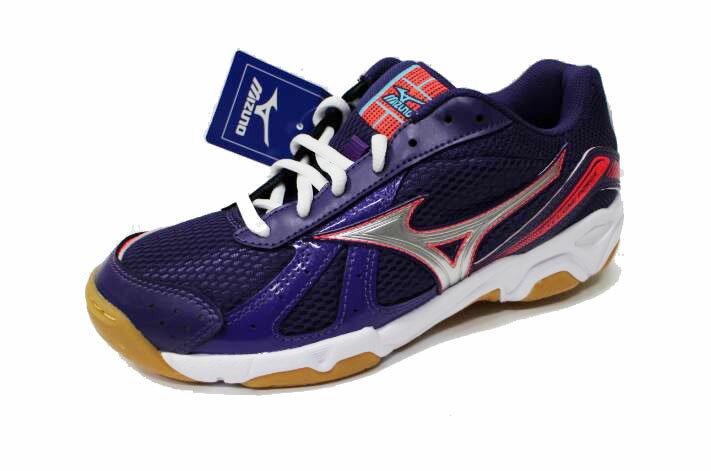 [陽光樂活] 美津濃MIZUNO 女排球鞋 CYCLONE POWER-V1GA158006