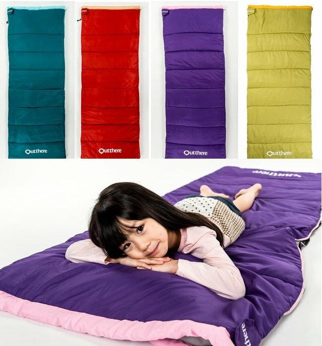 【露營趣】中和安坑 好野 Outthere 好窩睡袋 纖維睡袋 中空纖維 七孔棉輕巧可拼接全開 AS00102 AS00112 AS00111 AS00109