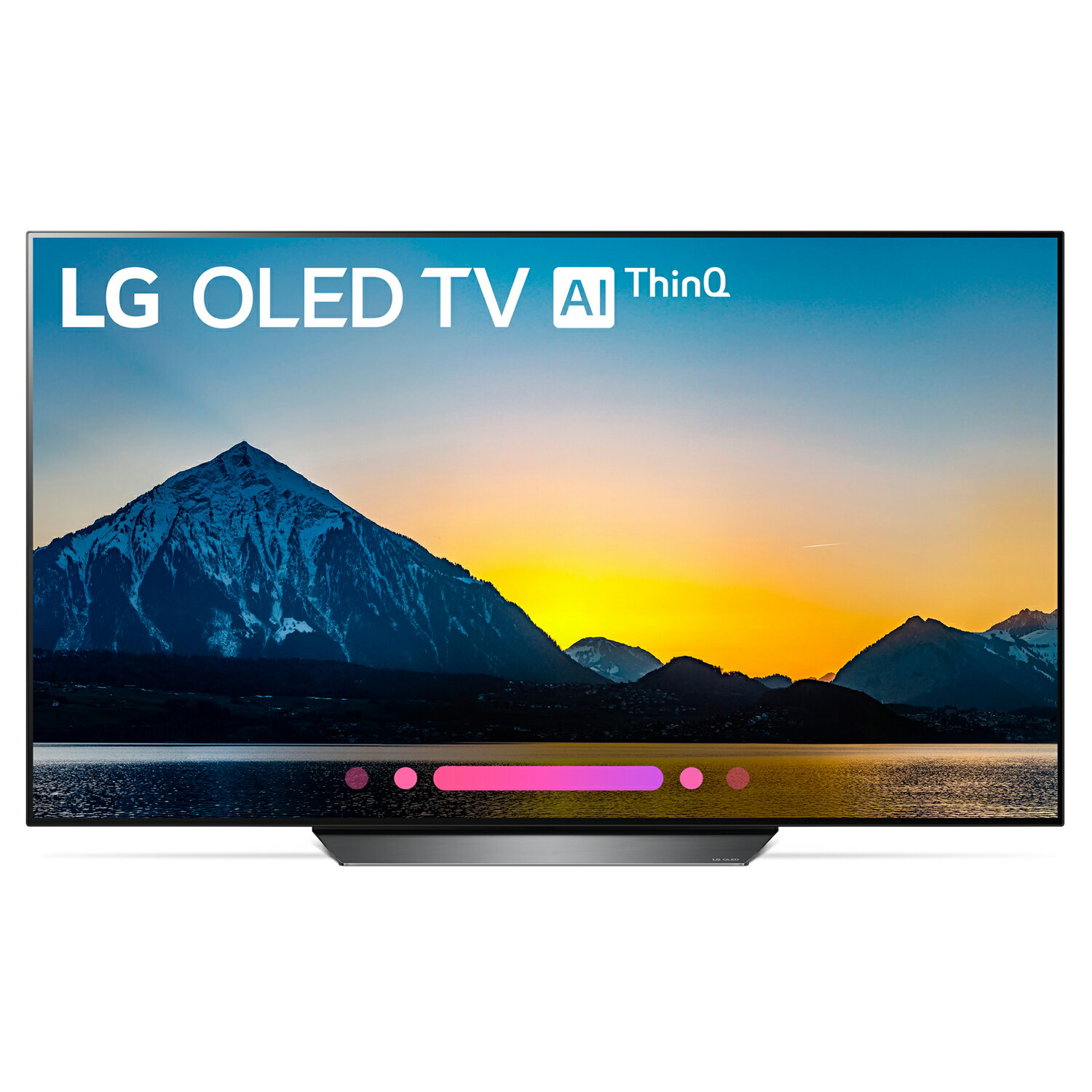 Electronic Express: TCL 65R617 65 4K UHD Dolby Vision HDR