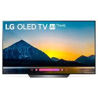 LG OLED65B8PUA 65 Class B8 OLED 4K HDR AI Smart TV (2018 Model)