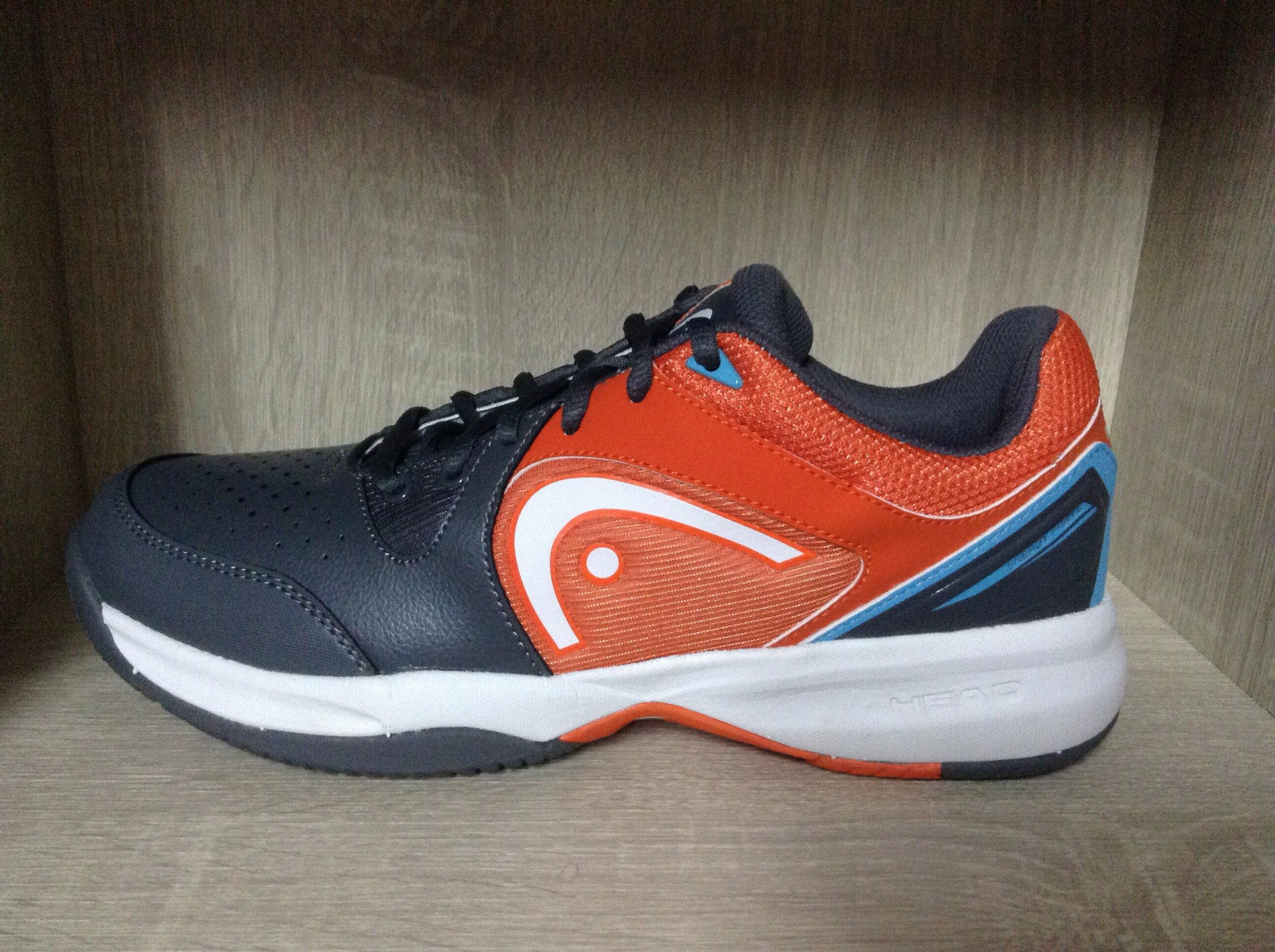 Head Revolt Team專業網球鞋