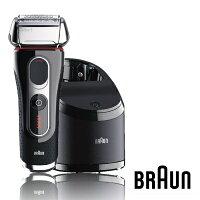 父親節禮物推薦德國百靈  Braun 5090CC-P 5090CC 電鬍刀 5系列 靈動貼面電鬍刀 刮鬍刀 父親節 禮物