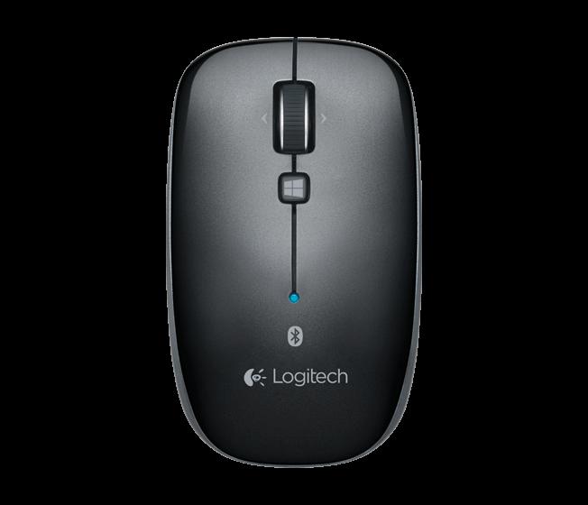 【迪特軍3C】Logitech 羅技 M557藍牙滑鼠 專為 PC 使用者而設計 無線滑鼠 公司貨