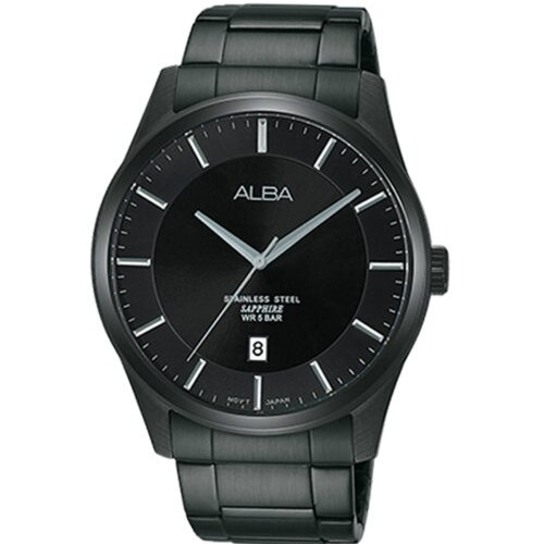 ALBA  日系典雅風範情人對錶/VJ42-X211SD/VJ22-X243SD
