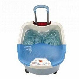 【限時特賣】HF-3660RC『勳風』高桶遙控加熱式 SPA 足浴機 ★杰米家電☆