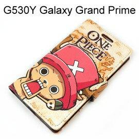 海賊王皮套 ^~J22^~ Samsung G530Y G531Y Galaxy Gran