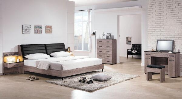 【尚品家具】HY-A77-01狄恩5尺床頭~另有6尺
