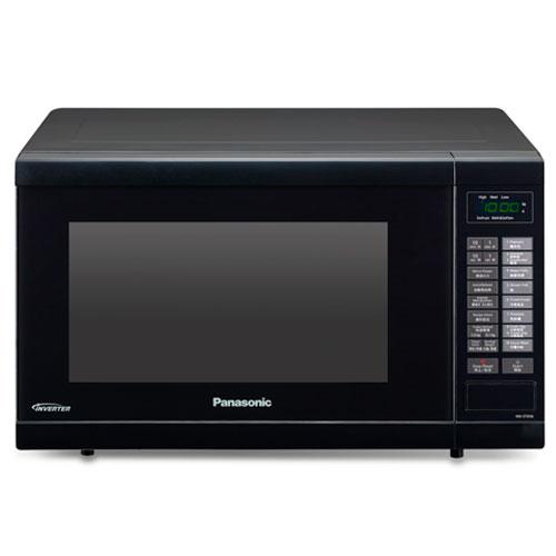 【買就送強化餐盤3入組】Panasonic 國際 NN-ST656 32L 變頻微電腦微波爐