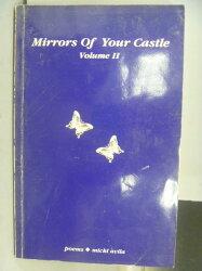 【書寶二手書T2/收藏_OFZ】Mirrors of Your Castle_Vol.II