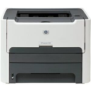 HP LaserJet 1320 Printer 1