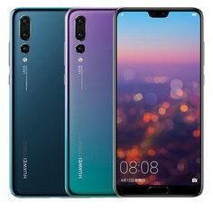 華為HUAWEIP20Pro6.1吋新一代徠卡三鏡頭智慧手機好買網