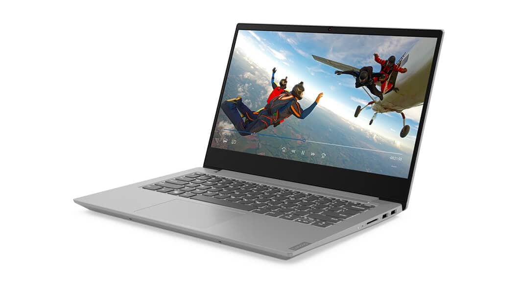 "Lenovo IdeaPad S340 14"" Laptop ( 8GB / 128GB SSD & 1TB) + $49.19 Credit"