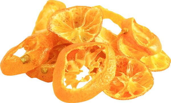 [蕃薯藤]金桔果片 1