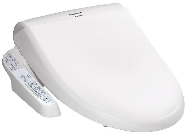 Panasonic國際牌 微電腦 免治馬桶座(標準) DL-SJX11RTWM  公司貨 符合台灣法規安全無虞