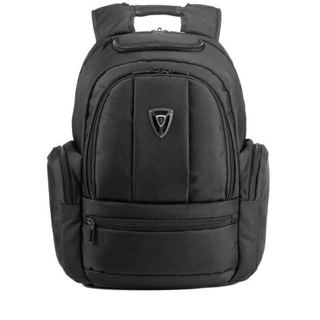 ~加賀皮件~ SUMDEX 商務多層  可放15.6吋筆電  10吋平板 後背包 PON~
