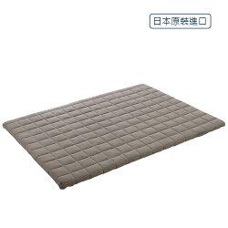 【愛維福 airweave】6.5公分和風薄墊 透氣 可水洗 高支撐 分散體壓 (日本原裝進口 *無法指定到貨時段)