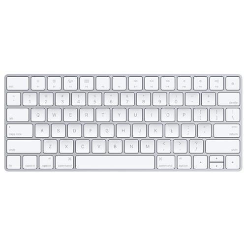 Apple Magic Wireless Bluetooth Scissor-Switch for MacBook - Spanish MLA22E/A 17516245a0e1fdda4ceee54c4c4b5032