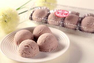 【 連珍含運組】3寶福袋:芋泥球4盒+雪露1盒+雪杯1盒 2