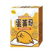 蛋黃哥週邊商品推薦蛋黃哥造型牛奶餅乾100g【愛買】