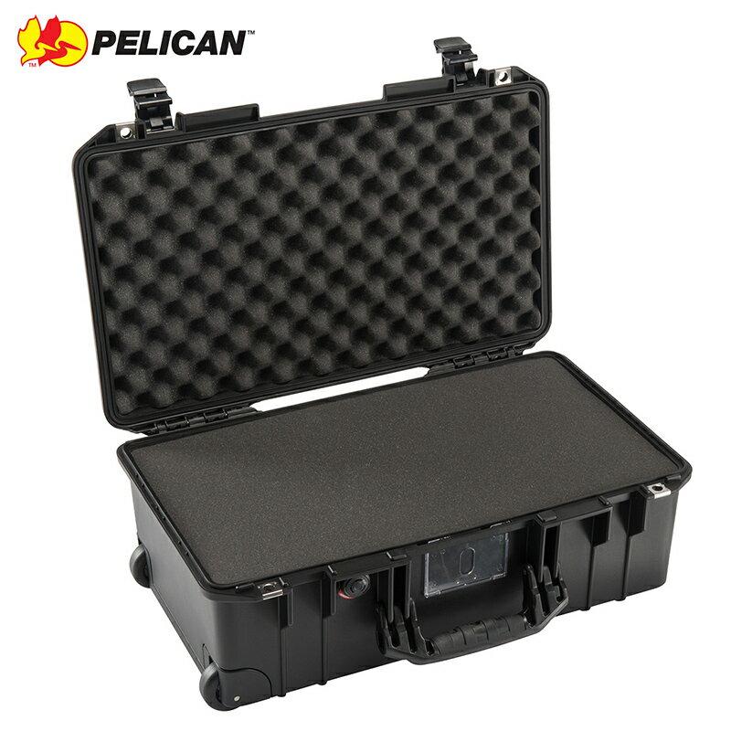 ◎相機專家◎ Pelican 1535Air 超輕防水氣密箱(含泡棉) 拉桿帶輪 可手提登機 防撞箱 公司貨