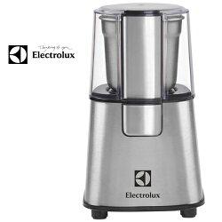 【實演機】Electrolux 伊萊克斯 ECG3003S 不鏽鋼咖啡磨豆機