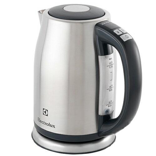 Electrolux 伊萊克斯 EEK6603S 1.7L 智慧溫控電茶壺 快煮壺