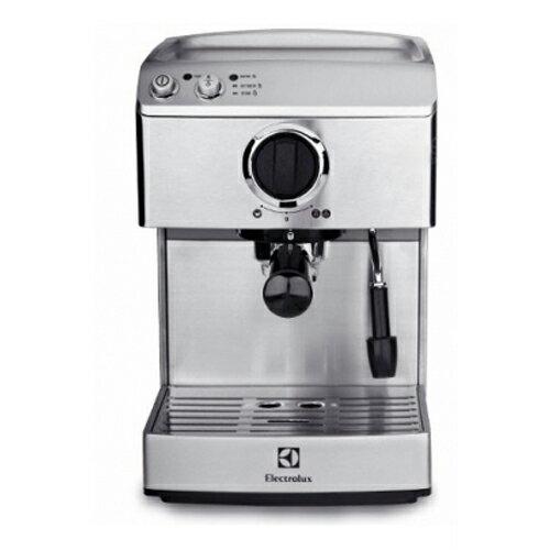 Electrolux 伊萊克斯 EES200E 義式咖啡機 送磨豆機+咖啡杯組