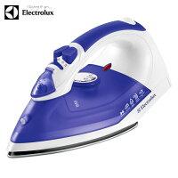 Electrolux伊萊克斯商品推薦Electrolux 伊萊克斯 ESI410 蒸汽電熨斗 不鏽鋼底盤