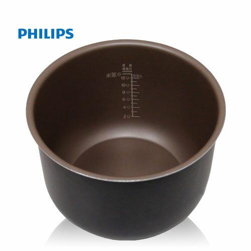 PHILIPS 飛利浦 HD2775 專用內鍋 適用HD2175/HD2133萬用鍋