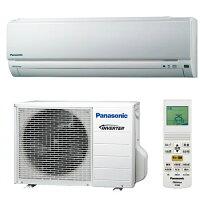 夏日涼一夏推薦Panasonic 壁掛變頻 K系列 CU-K36VCA2/CS-K36A2 1級, 6坪