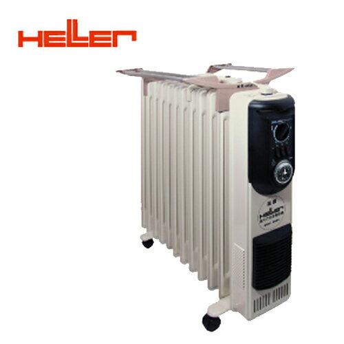 <br/><br/>  德國HELLER嘉儀 KE-212TF 12葉片定時電暖器 送玻璃保鮮盒<br/><br/>
