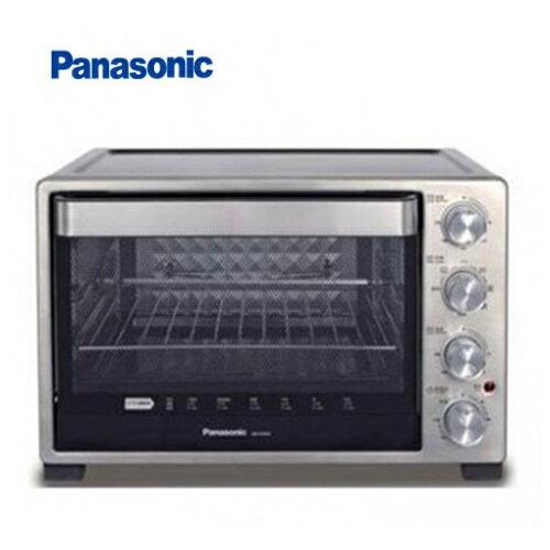 【送料理盤2入】Panasonic 國際 NB-H3200 32L雙溫控烤箱 +專用食譜