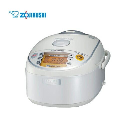 ZOJIRUSHI 象印 NP-NCF18 10人份 七段壓力IH電子鍋