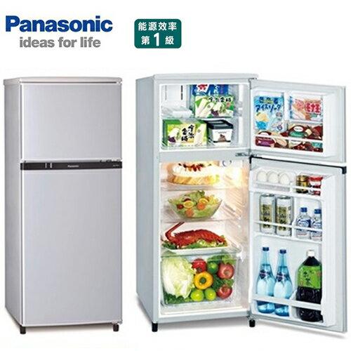 Panasonic 國際 NR-B238T 232公升雙門電冰箱