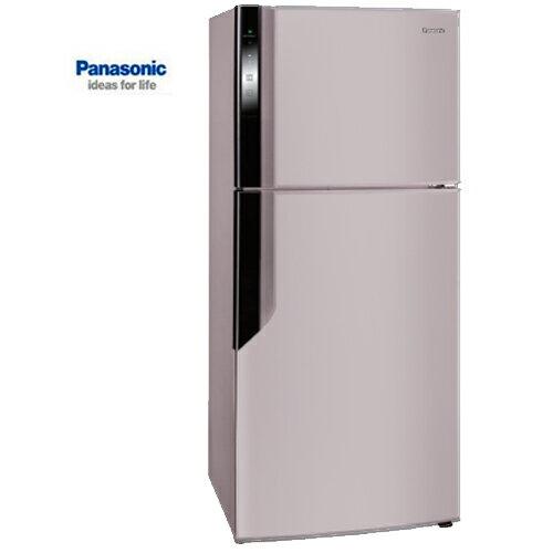 Panasonic 國際 NR-B426GV-P 紫羅蘭 422L 變頻雙門
