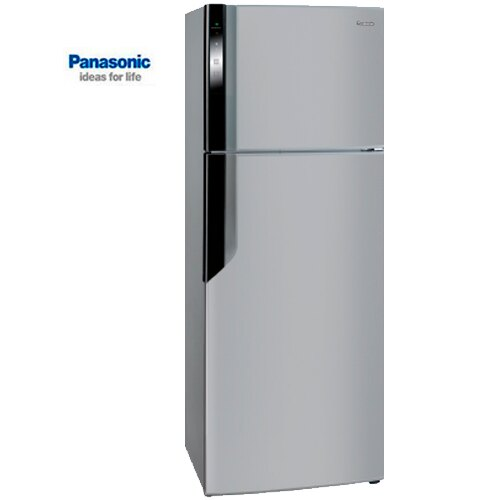 Panasonic 國際 NR-B486GV-DH 燦銀灰 485L 變頻雙門