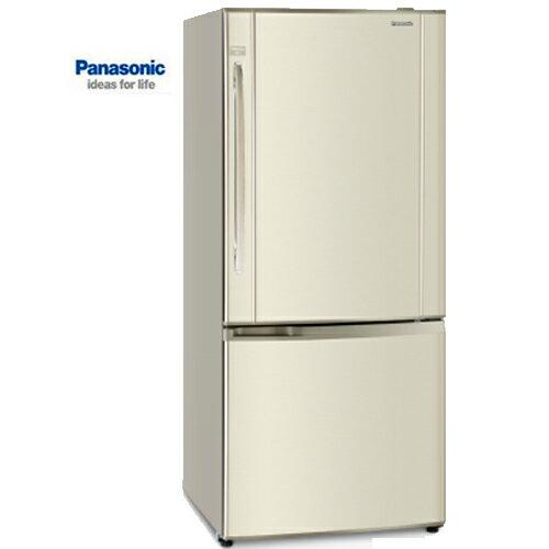 Panasonic 國際 NR-B555HV-N 545L 變頻雙門冰箱