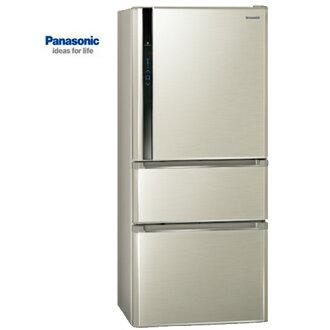 Panasonic 國際 NR-C618HV-L 610公升三門電冰箱