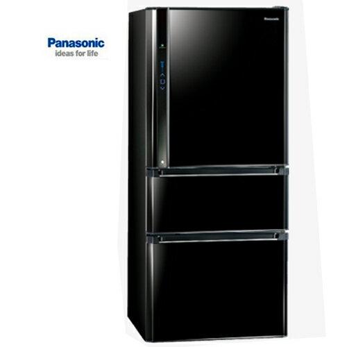 Panasonic 國際 NR-C618NHV-B 冰箱  ECO NAVI  610L