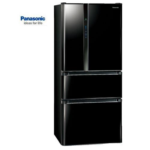 Panasonic 國際 NR-D618HV-B ECO NAVI 610L  四門