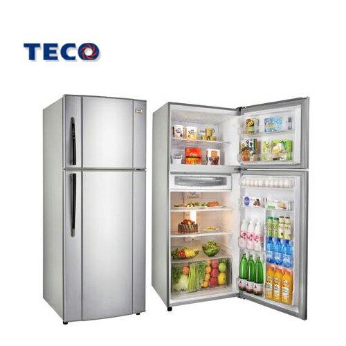 TECO 東元 變頻雙門冰箱 R5161XK 508L