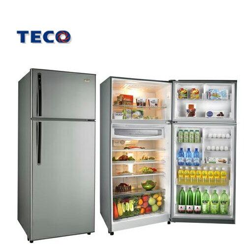 <br/><br/>  TECO 東元 變頻雙門冰箱 R6161XH 600L<br/><br/>