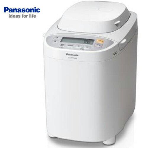 Panasonic 國際 SD-BMT2000T 2斤 製麵包機 40道內建食譜 - 限時優惠好康折扣