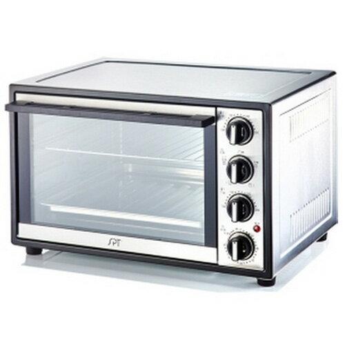 尚朋堂 SO-9128S 28L 旋風雙層玻璃烤箱