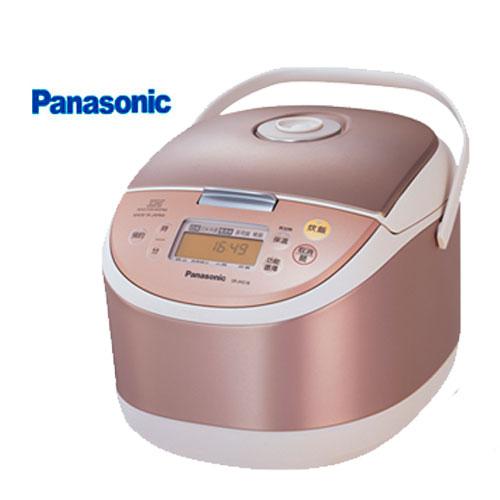 Panasonic 國際 SR-JHS18 電子鍋 10人份