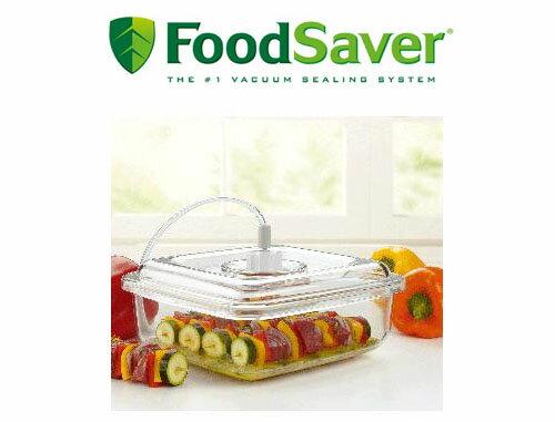 FOODSAVER T02-0050 真空醃漬罐(2.12L) 真空包裝機
