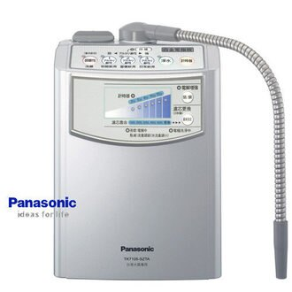 Panasonic 國際 整水器 TK-7105 鹼性離子整水器 含基本按裝