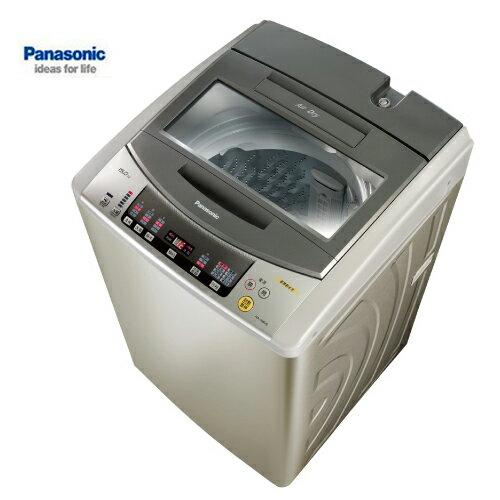 Panasonic 國際 NA-168VB-N 15KG 超強淨洗衣機
