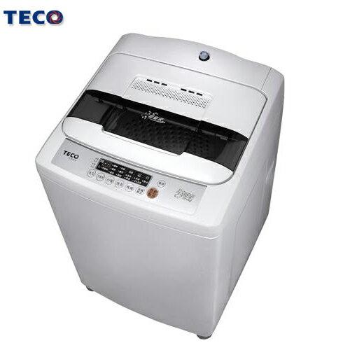 TECO 東元 單槽洗衣機 W1028UN 10kg