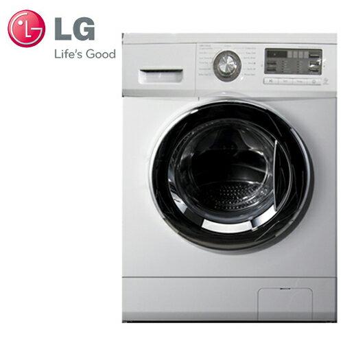 LG 樂金 WD-90MGA 9KG 滾筒式洗衣機 DD直驅變頻系列 洗脫烘 (白)